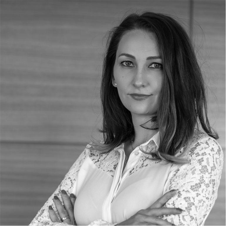 Cristina Purcar